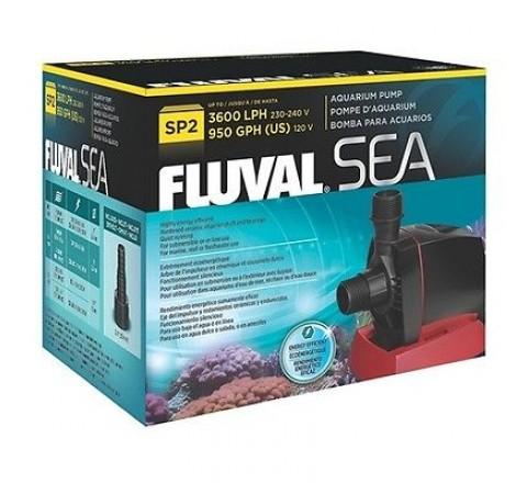 POMPA ASKOLL FLUVAL SEA SP2 3600 L/H NEW PER ACQUARI MARINO - DOLCE