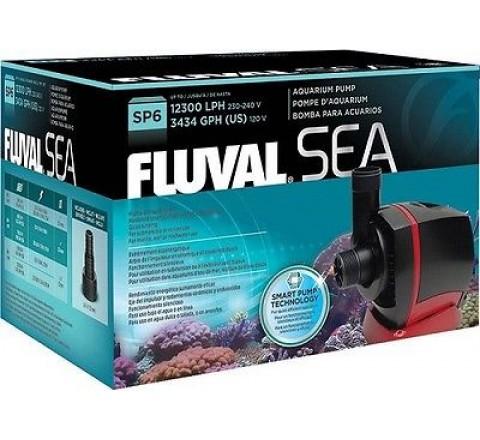 POMPA ASKOLL FLUVAL SEA SUMP PUMP SP6 12300 LITRI/H NOVITA'