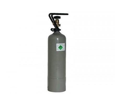 BOMBOLA CO2 1,5 KG  TUNZE MODELLO 7079.200 PER ACQUARI