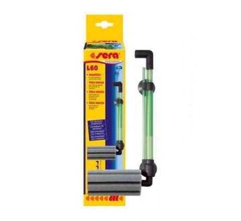 SERA filtro L 60 - filtro interno ad aria per acquario