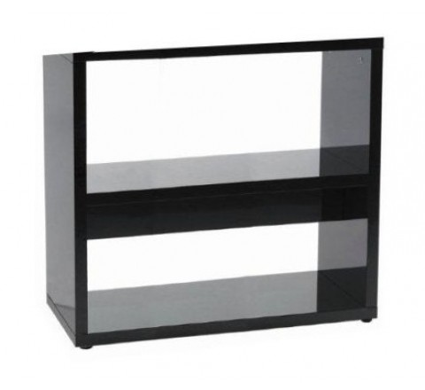 MOBILE PER ACQUARIO ASKOLL PURE XL NERO STAND TAVOLINO PER PURE XL HIGH CUBE